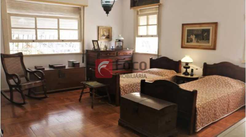 11 - Casa à venda Rua Araucaria,Jardim Botânico, Rio de Janeiro - R$ 3.980.000 - JBCA50027 - 12