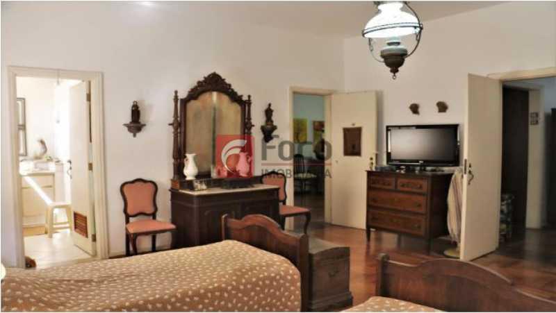 12 - Casa à venda Rua Araucaria,Jardim Botânico, Rio de Janeiro - R$ 3.980.000 - JBCA50027 - 13