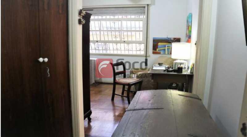 13 - Casa à venda Rua Araucaria,Jardim Botânico, Rio de Janeiro - R$ 3.980.000 - JBCA50027 - 26