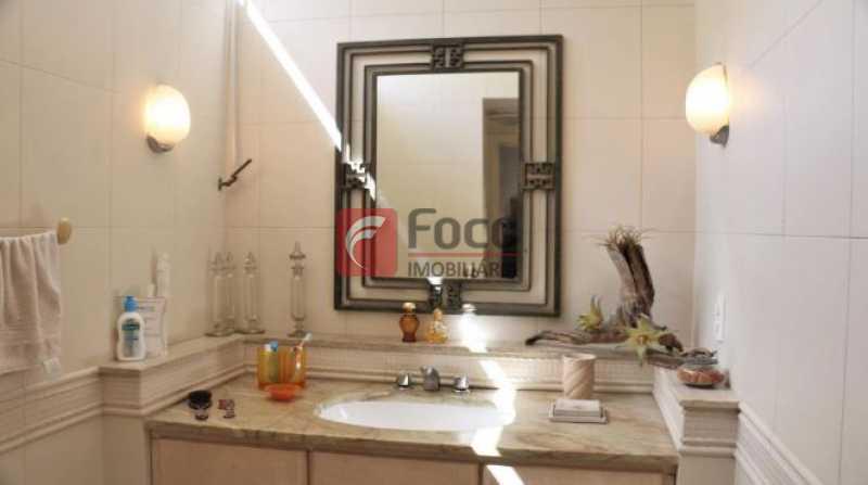 14 - Casa à venda Rua Araucaria,Jardim Botânico, Rio de Janeiro - R$ 3.980.000 - JBCA50027 - 23