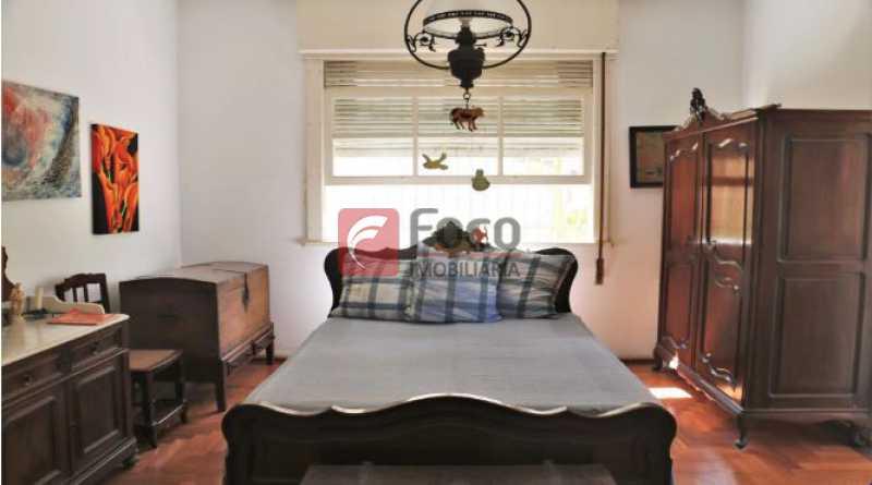 17 - Casa à venda Rua Araucaria,Jardim Botânico, Rio de Janeiro - R$ 3.980.000 - JBCA50027 - 16