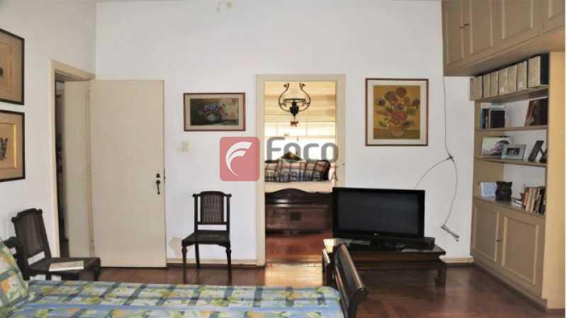 19 - Casa à venda Rua Araucaria,Jardim Botânico, Rio de Janeiro - R$ 3.980.000 - JBCA50027 - 22