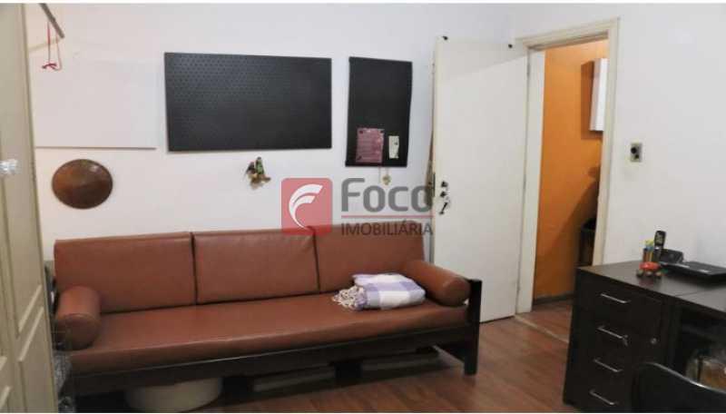 21 - Casa à venda Rua Araucaria,Jardim Botânico, Rio de Janeiro - R$ 3.980.000 - JBCA50027 - 24