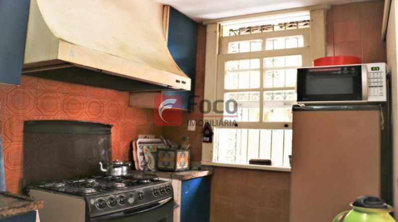 24 - Casa à venda Rua Araucaria,Jardim Botânico, Rio de Janeiro - R$ 3.980.000 - JBCA50027 - 20