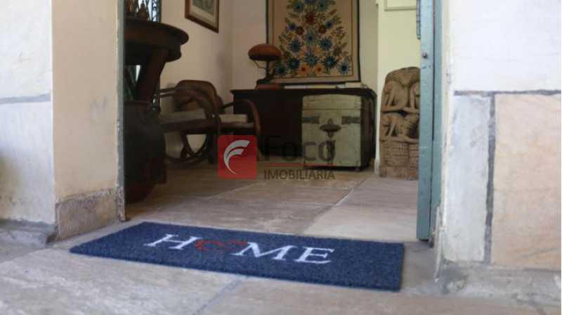 30 - Casa à venda Rua Araucaria,Jardim Botânico, Rio de Janeiro - R$ 3.980.000 - JBCA50027 - 30
