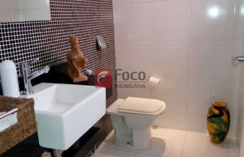 11 - Casa à venda Rua Senador Simonsen,Jardim Botânico, Rio de Janeiro - R$ 7.350.000 - JBCA40042 - 12