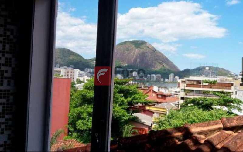 13 - Casa à venda Rua Senador Simonsen,Jardim Botânico, Rio de Janeiro - R$ 7.350.000 - JBCA40042 - 14