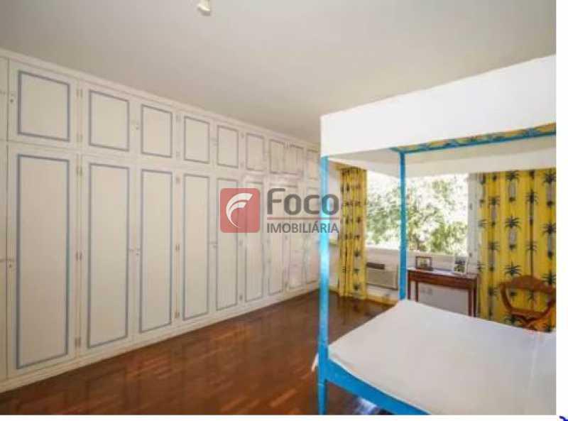 4 - Casa à venda Rua Lópes Quintas,Jardim Botânico, Rio de Janeiro - R$ 5.500.000 - JBCA50028 - 6