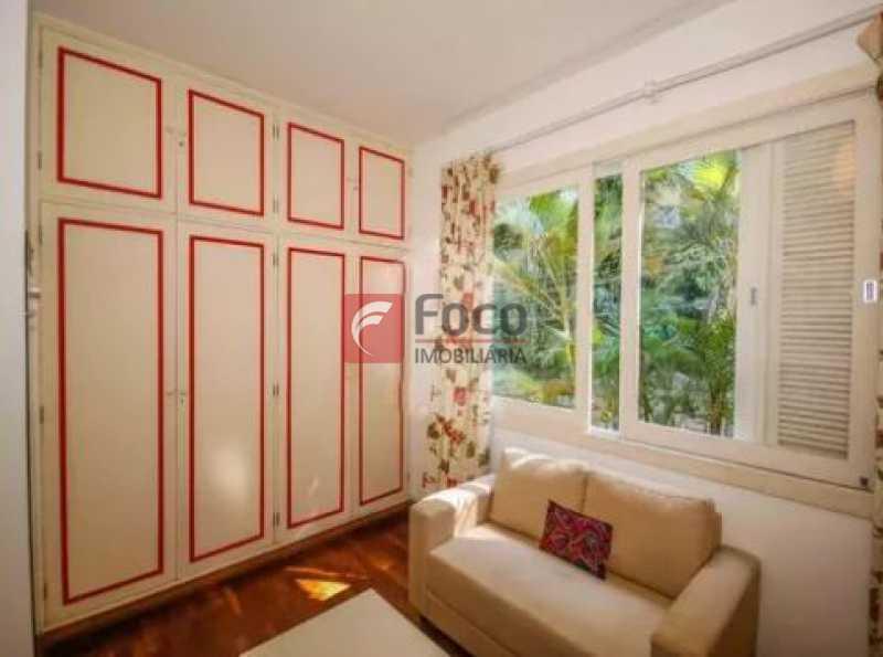 7 - Casa à venda Rua Lópes Quintas,Jardim Botânico, Rio de Janeiro - R$ 5.500.000 - JBCA50028 - 8