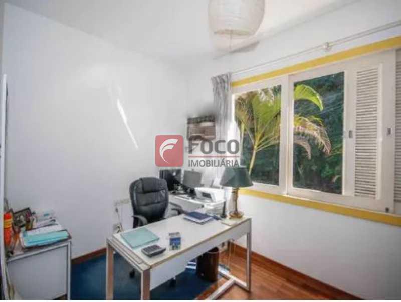 9 - Casa à venda Rua Lópes Quintas,Jardim Botânico, Rio de Janeiro - R$ 5.500.000 - JBCA50028 - 10