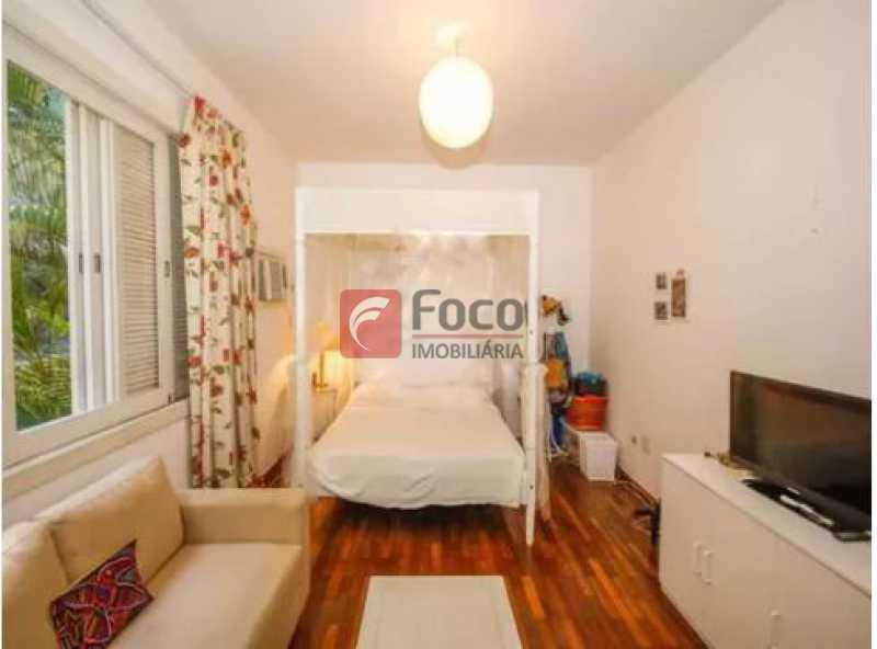 10 - Casa à venda Rua Lópes Quintas,Jardim Botânico, Rio de Janeiro - R$ 5.500.000 - JBCA50028 - 11