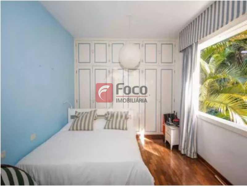 11 - Casa à venda Rua Lópes Quintas,Jardim Botânico, Rio de Janeiro - R$ 5.500.000 - JBCA50028 - 12