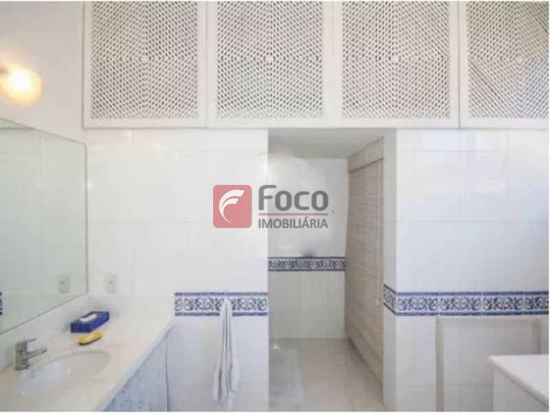 12 - Casa à venda Rua Lópes Quintas,Jardim Botânico, Rio de Janeiro - R$ 5.500.000 - JBCA50028 - 13