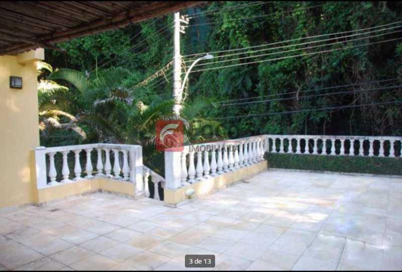 17 - Casa à venda Rua Lópes Quintas,Jardim Botânico, Rio de Janeiro - R$ 5.500.000 - JBCA50028 - 18