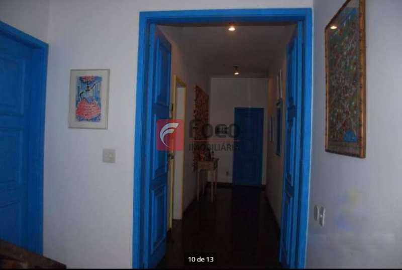24 - Casa à venda Rua Lópes Quintas,Jardim Botânico, Rio de Janeiro - R$ 5.500.000 - JBCA50028 - 25