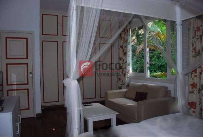 25 - Casa à venda Rua Lópes Quintas,Jardim Botânico, Rio de Janeiro - R$ 5.500.000 - JBCA50028 - 26
