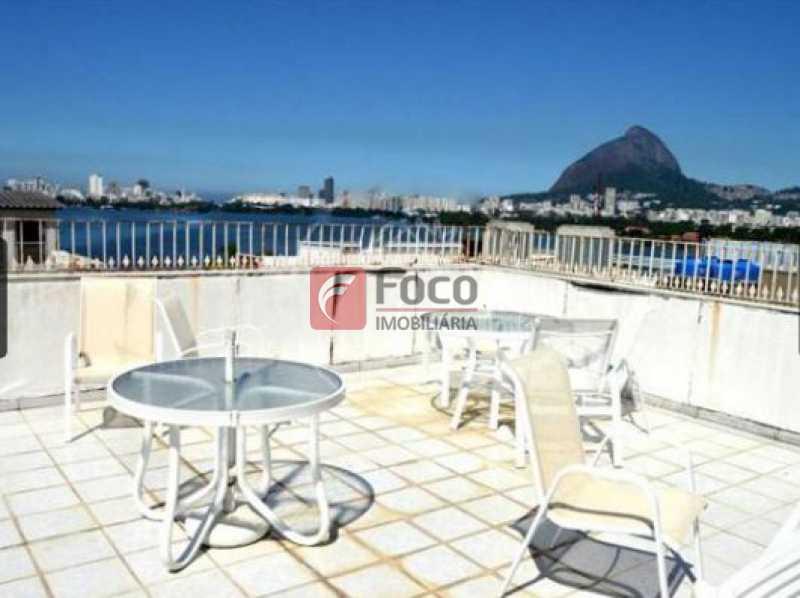 9 - Cobertura À Venda - Jardim Botânico - Rio de Janeiro - RJ - JBCO40070 - 1