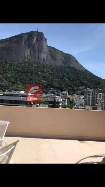 1 - Cobertura À Venda - Jardim Botânico - Rio de Janeiro - RJ - JBCO40070 - 23