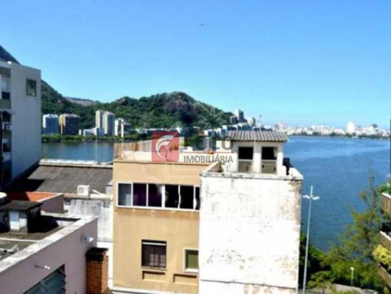 15 - Cobertura À Venda - Jardim Botânico - Rio de Janeiro - RJ - JBCO40070 - 22