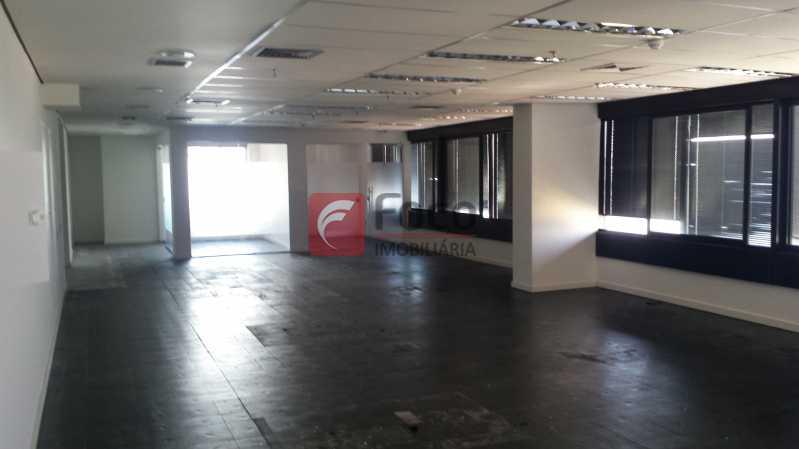 SALA - Andar 2034m² à venda Avenida Rio Branco,Centro, Rio de Janeiro - R$ 21.000.000 - FLAN00001 - 5