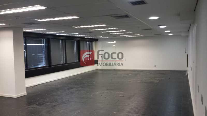 SALA - Andar 2034m² à venda Avenida Rio Branco,Centro, Rio de Janeiro - R$ 21.000.000 - FLAN00001 - 4