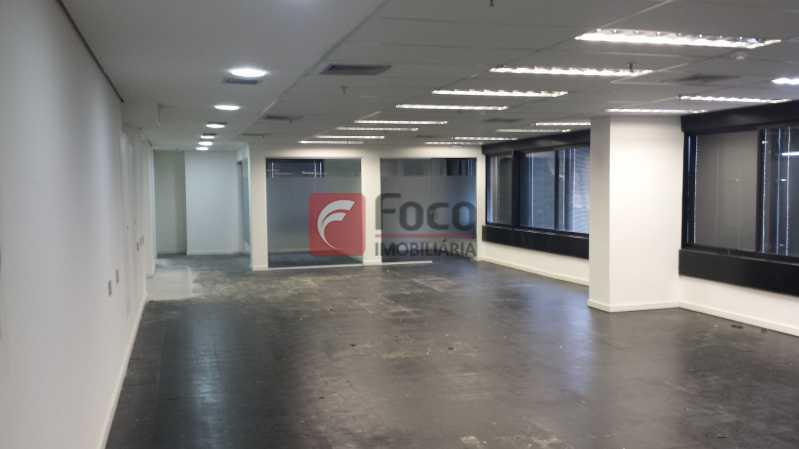 SALA - Andar 2034m² à venda Avenida Rio Branco,Centro, Rio de Janeiro - R$ 21.000.000 - FLAN00001 - 1