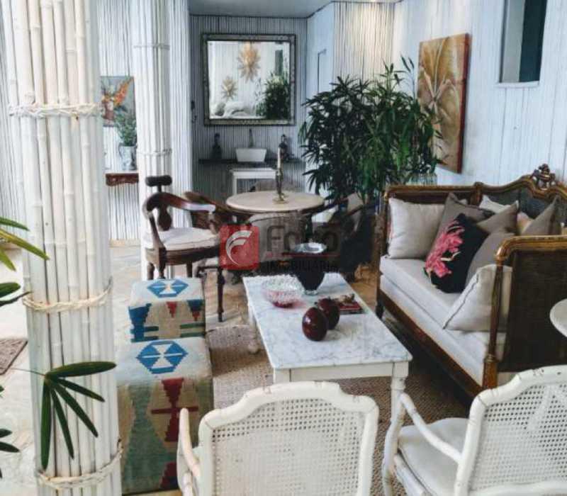 6bb6d033-f7ce-4830-bef9-977e97 - Casa à venda Rua Engenheiro Pena Chaves,Jardim Botânico, Rio de Janeiro - R$ 5.500.000 - JBCA40062 - 1