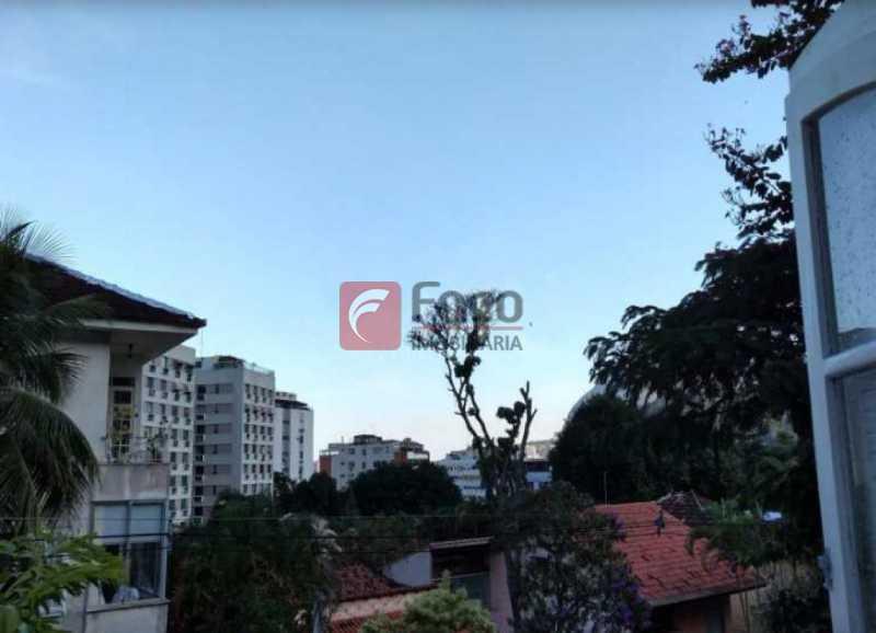 8b4b1540-4f2d-4c2b-8000-eeb56e - Casa à venda Rua Engenheiro Pena Chaves,Jardim Botânico, Rio de Janeiro - R$ 5.500.000 - JBCA40062 - 9