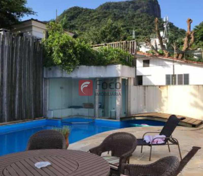 90ebeecf-d521-4d34-b3eb-3d4128 - Casa à venda Rua Engenheiro Pena Chaves,Jardim Botânico, Rio de Janeiro - R$ 5.500.000 - JBCA40062 - 3