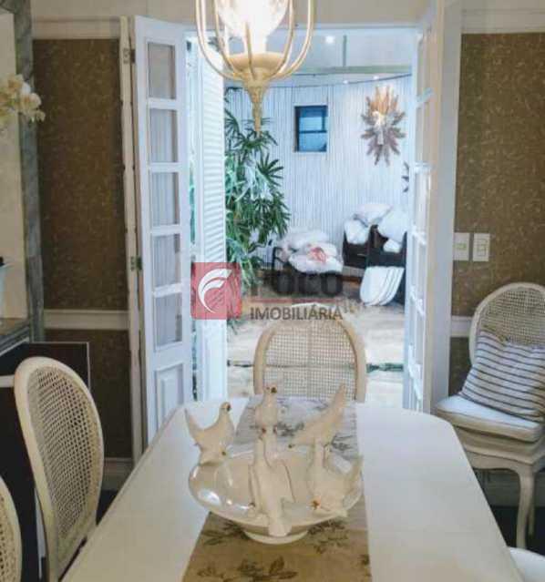 8199f9ec-667a-4706-af4a-1cdb9f - Casa à venda Rua Engenheiro Pena Chaves,Jardim Botânico, Rio de Janeiro - R$ 5.500.000 - JBCA40062 - 7