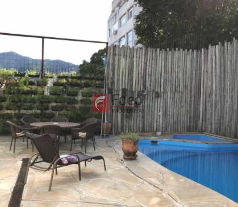 da5a8e27-f6bc-4ddf-bf9d-941615 - Casa à venda Rua Engenheiro Pena Chaves,Jardim Botânico, Rio de Janeiro - R$ 5.500.000 - JBCA40062 - 6