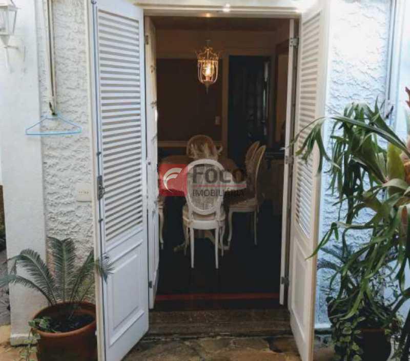 e489e484-710e-4c51-b127-ba2680 - Casa à venda Rua Engenheiro Pena Chaves,Jardim Botânico, Rio de Janeiro - R$ 5.500.000 - JBCA40062 - 22