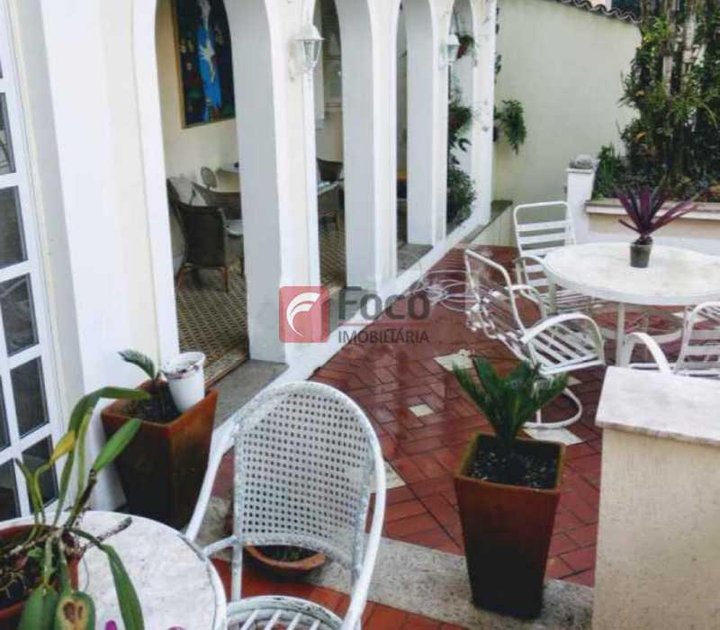 f20d67c5-9cdf-4815-adb6-b622bc - Casa à venda Rua Engenheiro Pena Chaves,Jardim Botânico, Rio de Janeiro - R$ 5.500.000 - JBCA40062 - 19