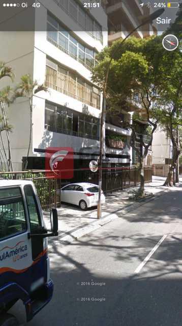 FACHADA - Apartamento à venda Rua Prudente de Morais,Ipanema, Rio de Janeiro - R$ 2.650.000 - FLAP40516 - 23