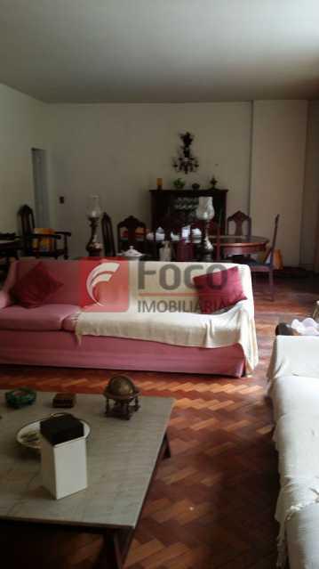 SALÃO - Apartamento à venda Rua Prudente de Morais,Ipanema, Rio de Janeiro - R$ 2.650.000 - FLAP40516 - 4