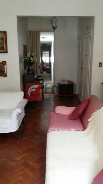 SALÃO - Apartamento à venda Rua Prudente de Morais,Ipanema, Rio de Janeiro - R$ 2.650.000 - FLAP40516 - 1