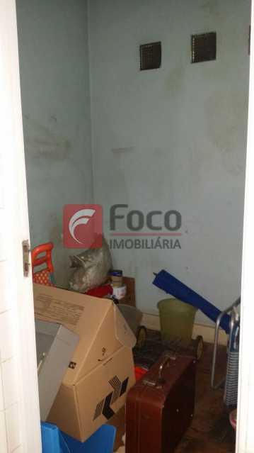 DEPENDÊNCIA 2 - Apartamento à venda Rua Prudente de Morais,Ipanema, Rio de Janeiro - R$ 2.650.000 - FLAP40516 - 21