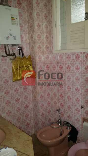 BANHEIRO SOCIAL 2 - Apartamento à venda Rua Prudente de Morais,Ipanema, Rio de Janeiro - R$ 2.650.000 - FLAP40516 - 14