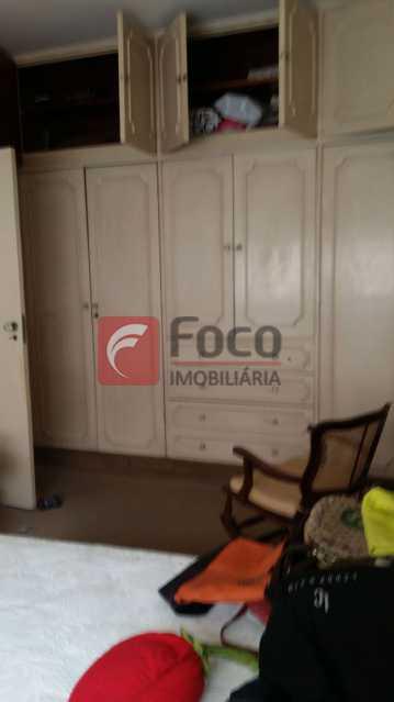 QUARTO  - Apartamento à venda Rua Prudente de Morais,Ipanema, Rio de Janeiro - R$ 2.650.000 - FLAP40516 - 9