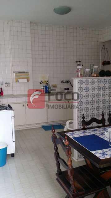 COPACOZINHA - Apartamento à venda Rua Prudente de Morais,Ipanema, Rio de Janeiro - R$ 2.650.000 - FLAP40516 - 16