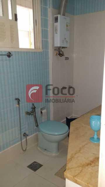 BANHEIRO SOCIAL 1 - Apartamento à venda Rua Prudente de Morais,Ipanema, Rio de Janeiro - R$ 2.650.000 - FLAP40516 - 12