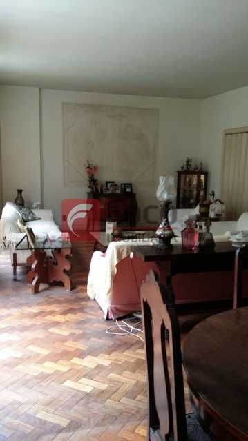 SALÃO - Apartamento à venda Rua Prudente de Morais,Ipanema, Rio de Janeiro - R$ 2.650.000 - FLAP40516 - 3
