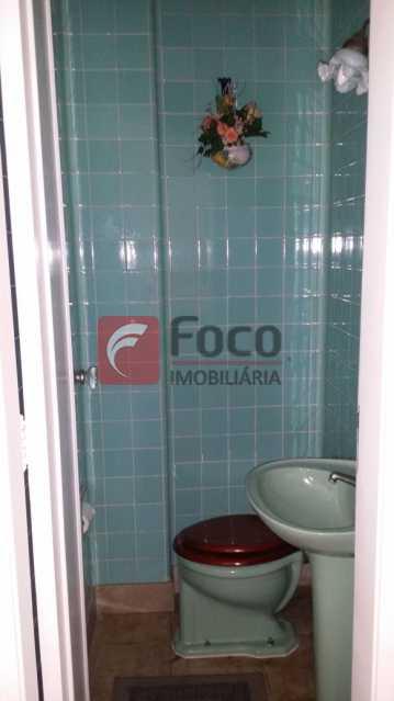 BANHEIRO SOCIAL 1 - Apartamento à venda Rua Prudente de Morais,Ipanema, Rio de Janeiro - R$ 2.650.000 - FLAP40516 - 13