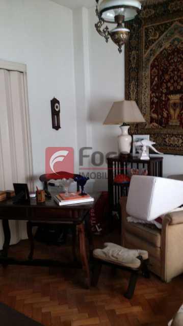 SALÃO - Apartamento à venda Rua Prudente de Morais,Ipanema, Rio de Janeiro - R$ 2.650.000 - FLAP40516 - 6