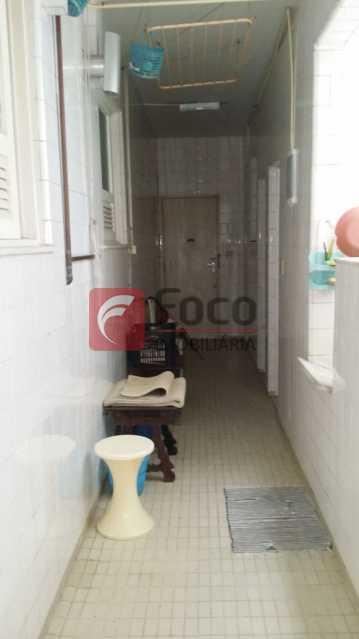 ÁREA SERVIÇO - Apartamento à venda Rua Prudente de Morais,Ipanema, Rio de Janeiro - R$ 2.650.000 - FLAP40516 - 19