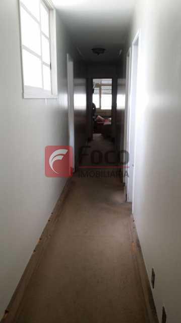 CIRCULAÇÃO - Apartamento à venda Rua Prudente de Morais,Ipanema, Rio de Janeiro - R$ 2.650.000 - FLAP40516 - 7