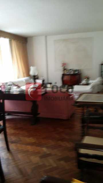 SALÃO - Apartamento à venda Rua Prudente de Morais,Ipanema, Rio de Janeiro - R$ 2.650.000 - FLAP40516 - 5