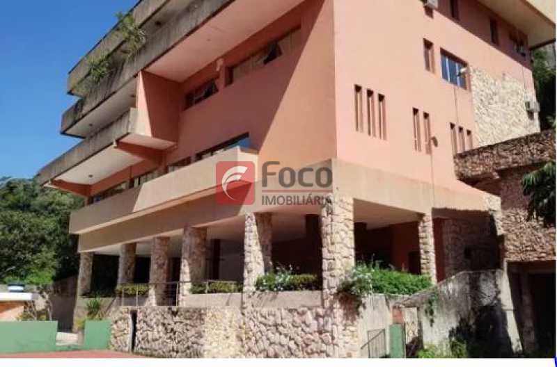 4 - Casa em Condomínio à venda Rua Caio Mário,Gávea, Rio de Janeiro - R$ 6.950.000 - JBCN60001 - 5
