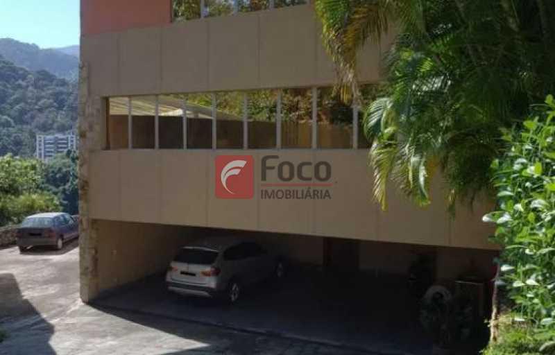 5 - Casa em Condomínio à venda Rua Caio Mário,Gávea, Rio de Janeiro - R$ 6.950.000 - JBCN60001 - 6