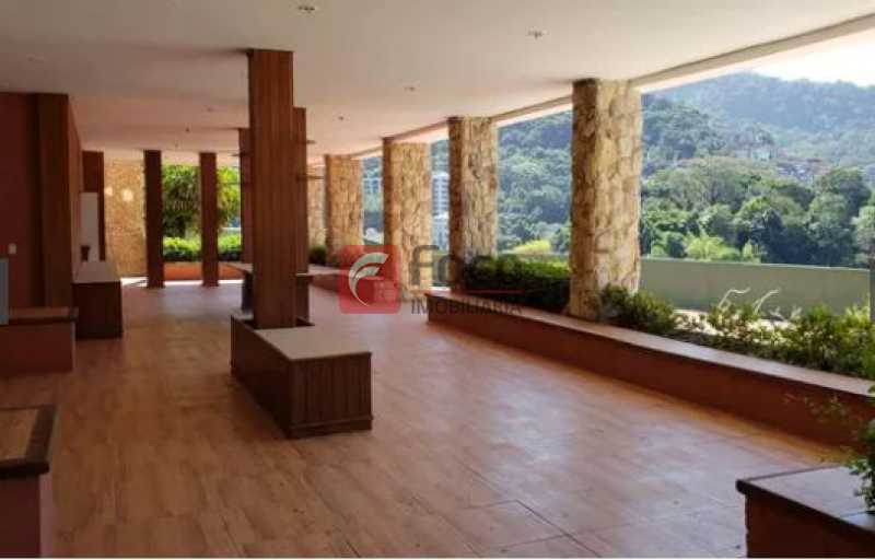9 - Casa em Condomínio à venda Rua Caio Mário,Gávea, Rio de Janeiro - R$ 6.950.000 - JBCN60001 - 10